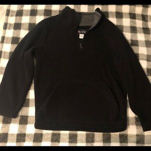 Boys Warm Fleece Pullover &  Nike Hoodie  Size 4